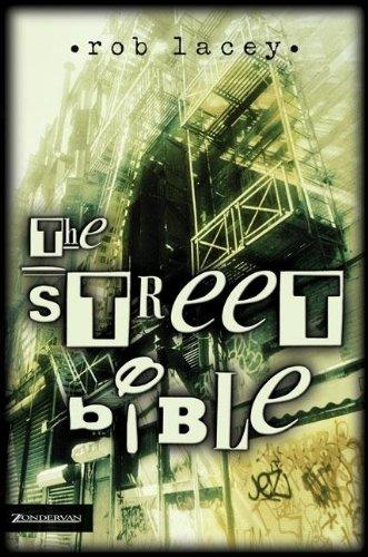 9780007107902: The Street Bible