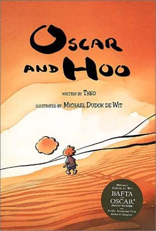 9780007107933: Oscar and Hoo