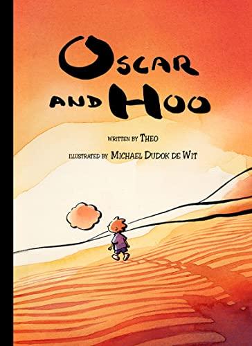 9780007107933: Oscar and Hoo