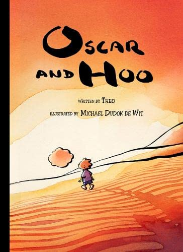 9780007107940: Oscar and Hoo