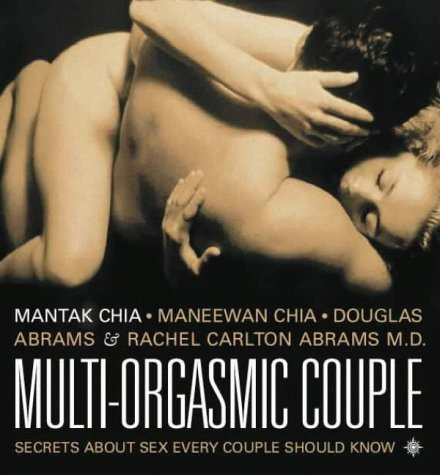 9780007107988: The Multi-Orgasmic Couple