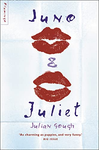 9780007108107: Juno and Juliet