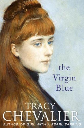9780007108275: The Virgin Blue
