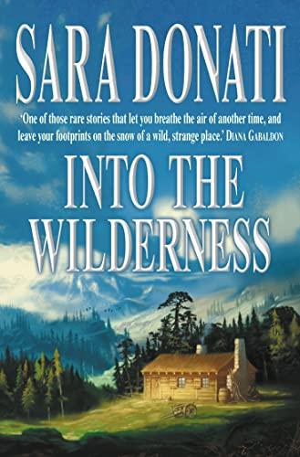 9780007108282: Into the Wilderness (Wilderness Saga 1)