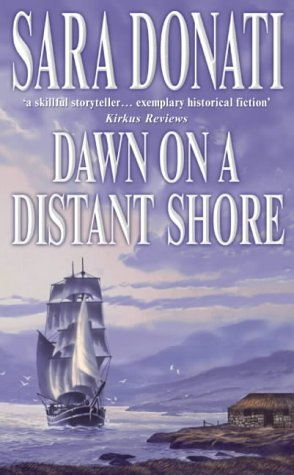 9780007108299: Dawn on a Distant Shore (Wilderness Saga 2)