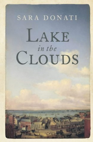 9780007108305: Lake in the Clouds (Wilderness)