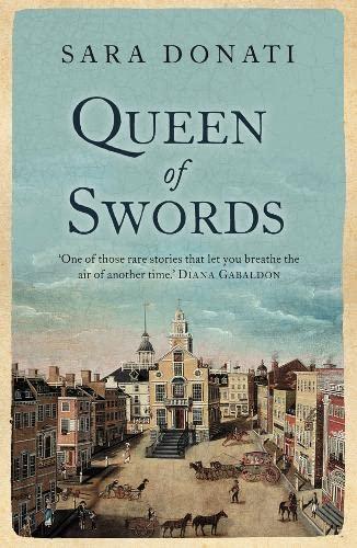 9780007108329: Queen of Swords