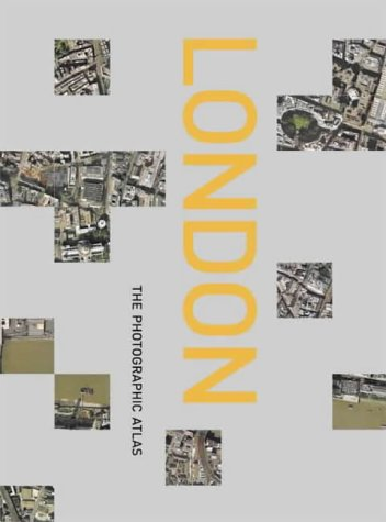 9780007108411: London Photographic Atlas