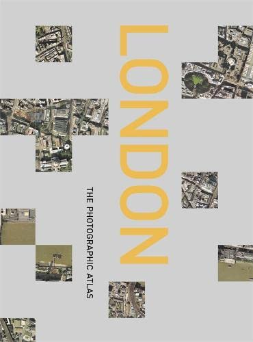 9780007108411: London: The Photographic Atlas