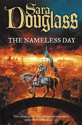 9780007108442: The nameless day (The Crucible, book One)