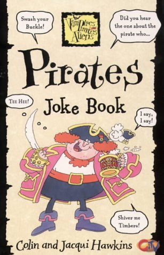 9780007108565: Pirates Joke Book (Vampires, pirates, aliens)