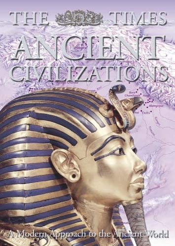 9780007108596: 'THE ''TIMES'' ANCIENT CIVILIZATIONS'