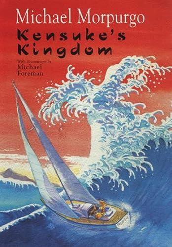 9780007108602: Kensuke's Kingdom