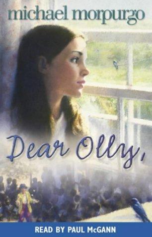 9780007108619: Dear Olly
