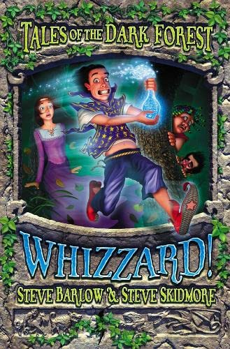 9780007108640: Whizzard! (Tales of the Dark Forest, Book 2)