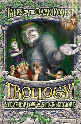 9780007108657: Tales of Dark Forest Trollogy (Tales of the Dark Forest Series)