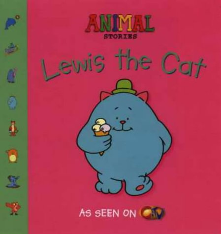 9780007108749: Lewis the Cat (Animal Stories)