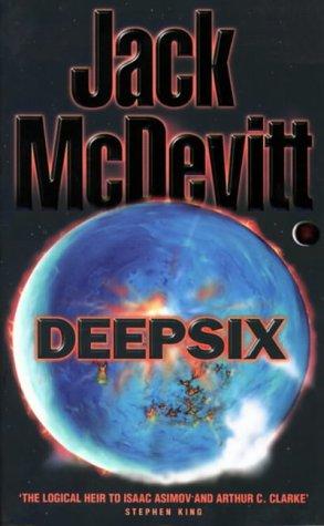 9780007108794: Deepsix