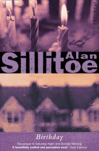 Birthday: Sillitoe, Alan