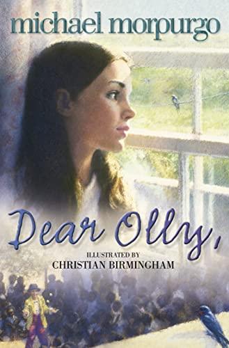 9780007108862: Dear Olly