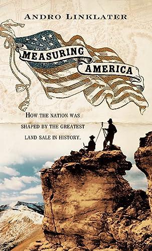 9780007108879: Measuring America