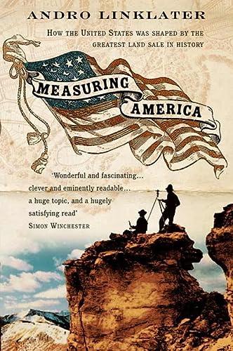 9780007108886: Measuring America