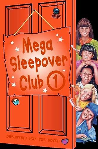 9780007109029: Mega Sleepover 1 (The Sleepover Club):