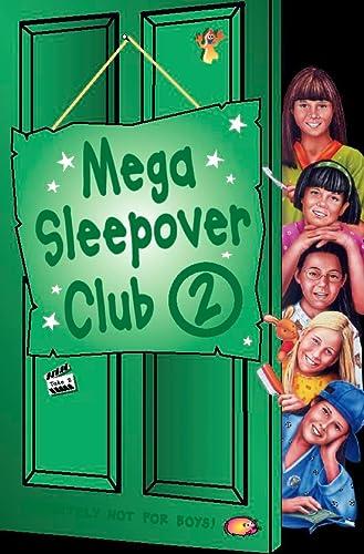 9780007109036: Mega Sleepover Club 2: Omnibus edition (The Sleepover Club) (No.2)