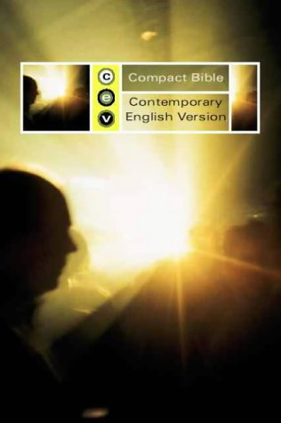 9780007109081: Bible: Contemporary English Version - Compact Edition (Bible Cev)