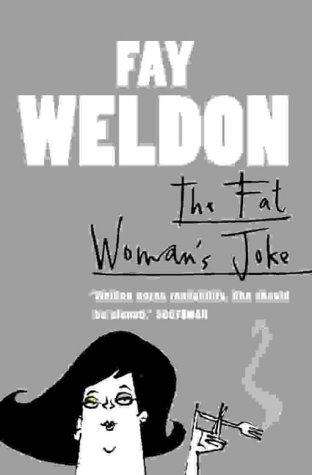9780007109227: The Fat Woman's Joke