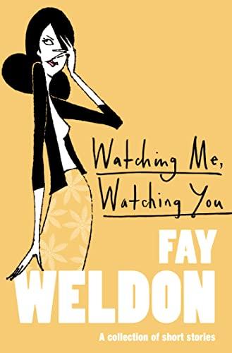 9780007109234: Watching Me, Watching You