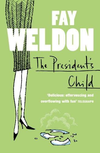 9780007109258: The President's Child