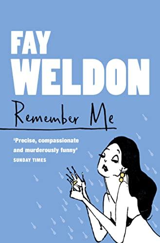 9780007109265: Remember Me