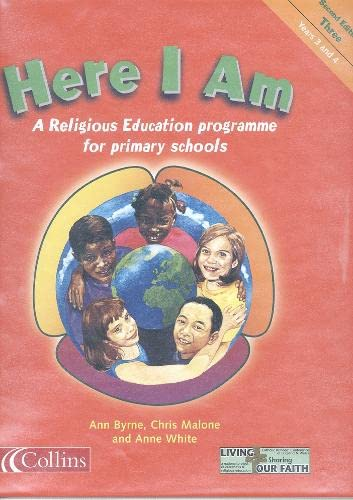 9780007109333: Here I am: Years 3 and 4