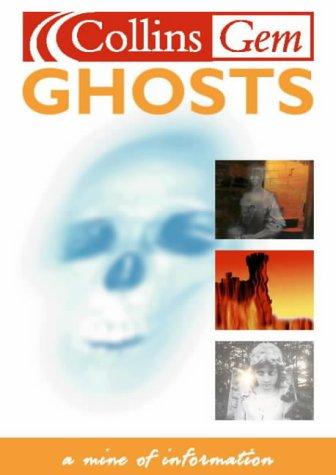 9780007109364: Collins Gem - Ghosts