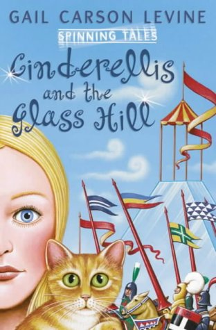 9780007109470: Spinning Tales Book 2: Princess Sonora and the Long Sleep/Cinderellis and the Glass Hill