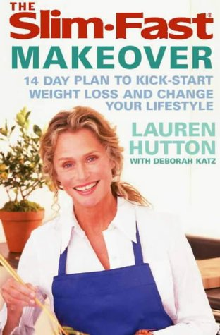 9780007109555: The Slimfast Makeover: 14 Day Plan to Kick-start Weight Loss and Change Your Lifestyle