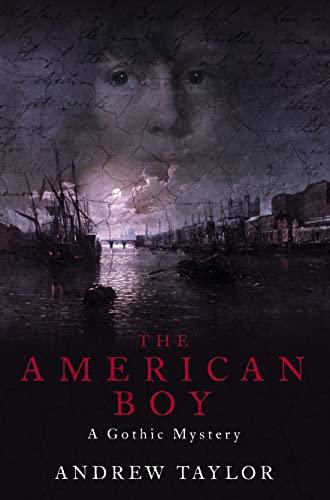 9780007109593: The American Boy