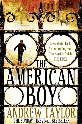 9780007109609: The American Boy
