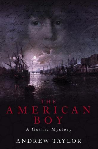 The American Boy: Taylor, Andrew