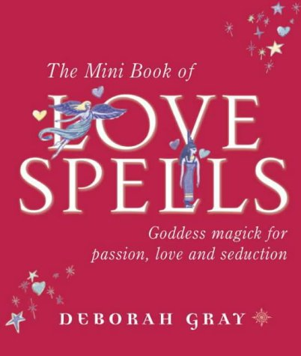 9780007109654: Mini Book of Love Spells