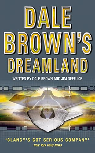 9780007109661: Dale Brown's Dreamland