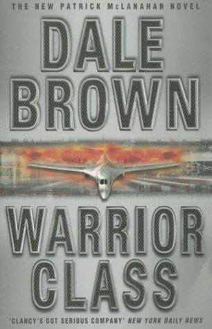 9780007109852: Warrior Class