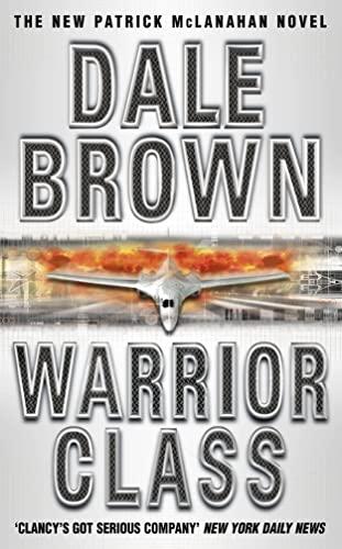 9780007109869: Warrior Class