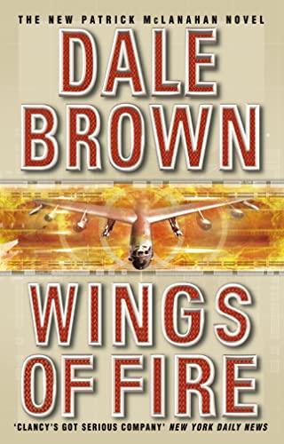 9780007109883: Wings of Fire