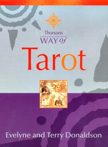 9780007110186: Tarot (Thorsons Way of)
