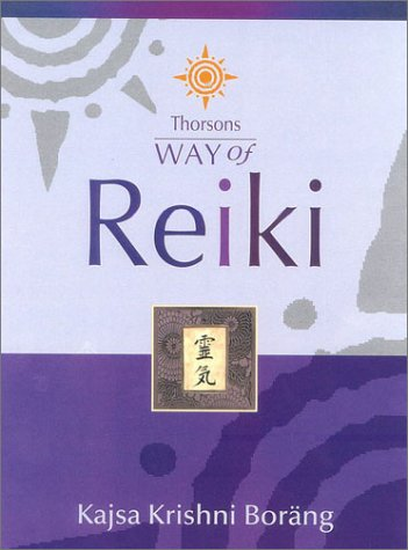9780007110193: Way of Reiki