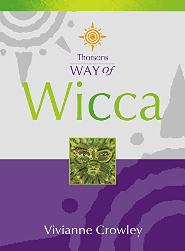 9780007110223: Wicca (Thorsons Way of)