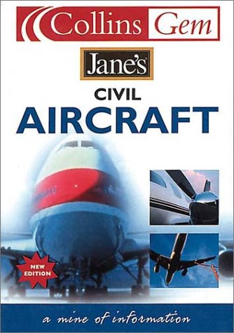 9780007110247: Civil Aircraft (Collins Gem)