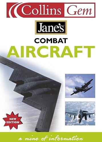 9780007110254: Jane's Combat Aircraft (Collins GEM)